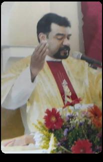 Fr Terrance Mathew