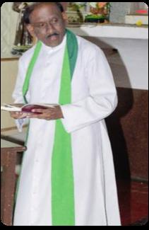 Fr Britto